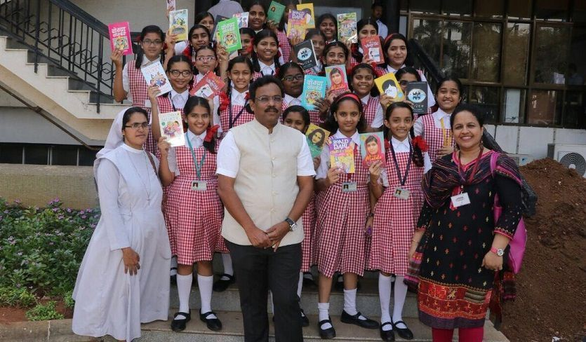 Will amend fee act to ensure schools in Maharashtra don't overcharge: Education Minister Vinod Tawde