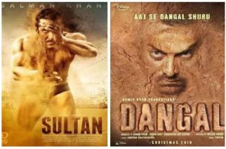 Sultan vs Dangal