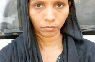 Bharti Shinde, a domestic help, would flee with valuables from the houses where she worked.