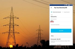 BEST users can now pay their electricity bills via Paytm