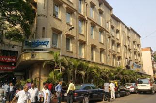 Hotel Residency, Fort