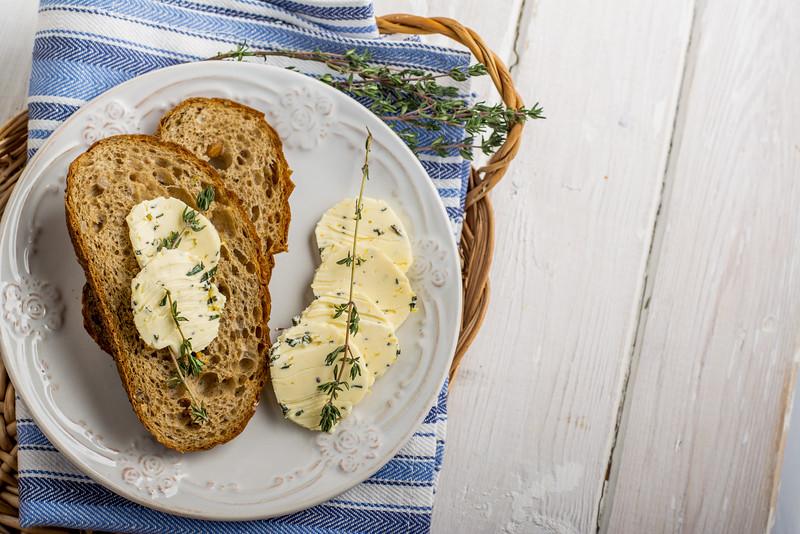 herb butter recipe, Plano Profile