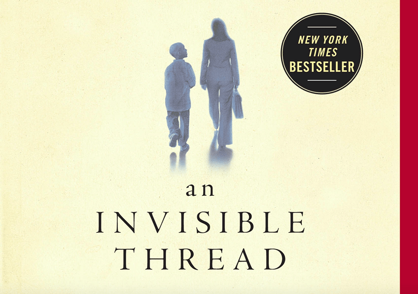 An Invisible Thread Laura Schroff Alex Tresniowski