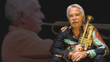 Doc Severinsen Plano Symphony Orchestra