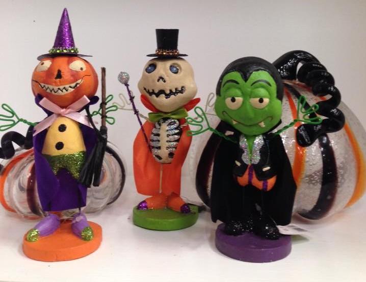 Halloween Holiday Warehouse, Plano