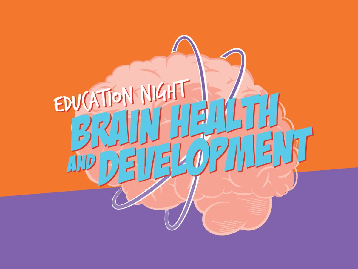 Kids Brain Health Development Seminar Christ United Methodist Church