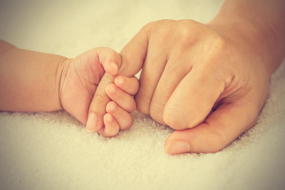 new born baby Texas Health Plano
