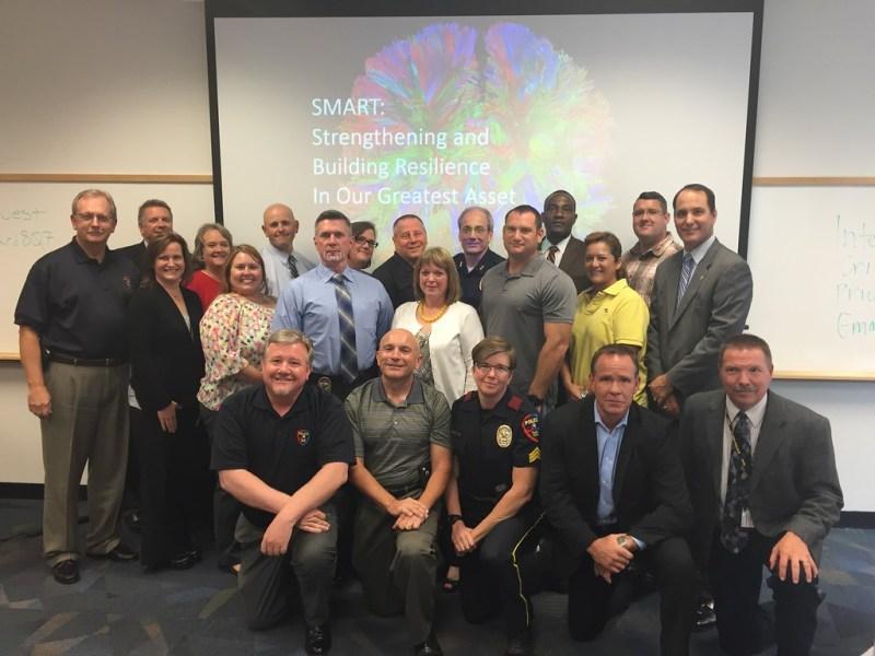 Center for BrainHealth, Ciber, North Texas