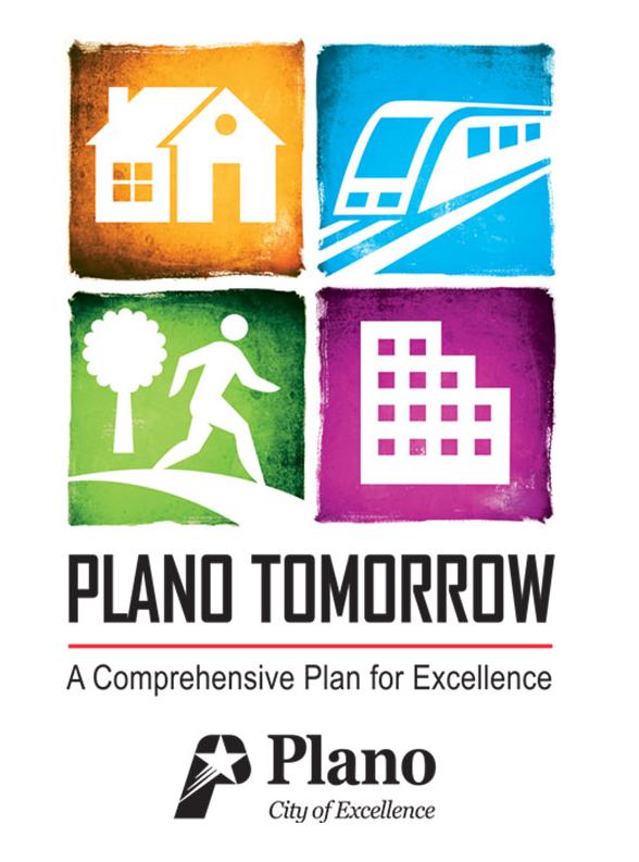Plano Tomorrow Plan