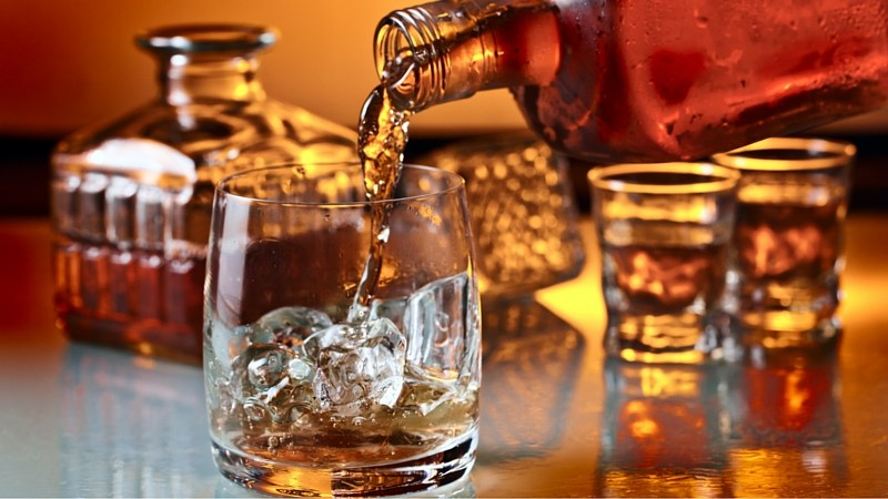 Scotch Whisky, Plano Texas