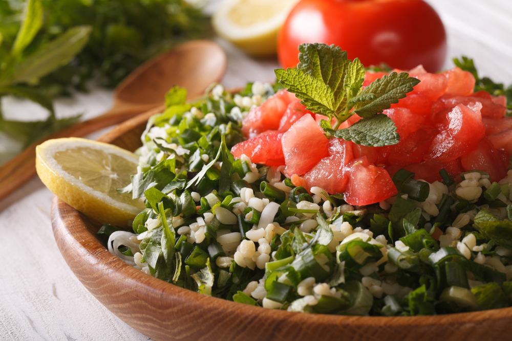 tabbouleh, plano profile, recipe