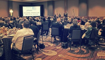 Chamber Quarterly Luncheon