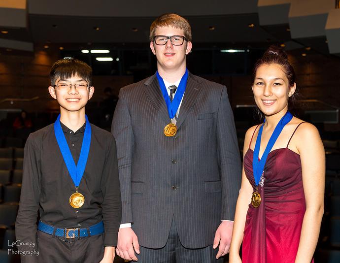 winner Plano Symphony Orchestra