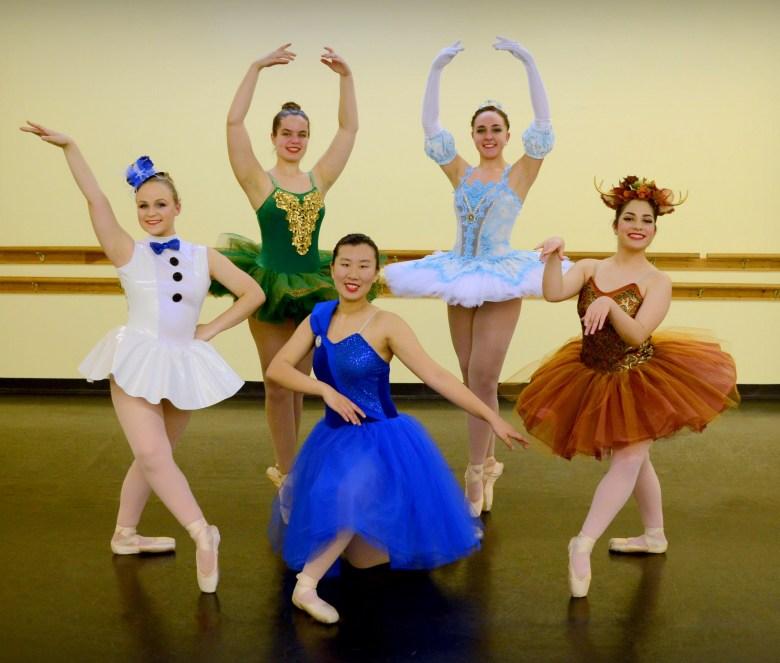 plano metropolitan ballet seniors_frozen kingdom elza