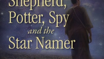 Peggy Consolver Shepherd Potter Spy—and the Star Namer