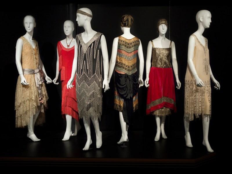 Decadence 20s Fashion Galleria Dallas