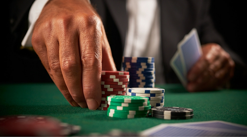 Chips Texas Holdem Poker Tournament Downtown Plano