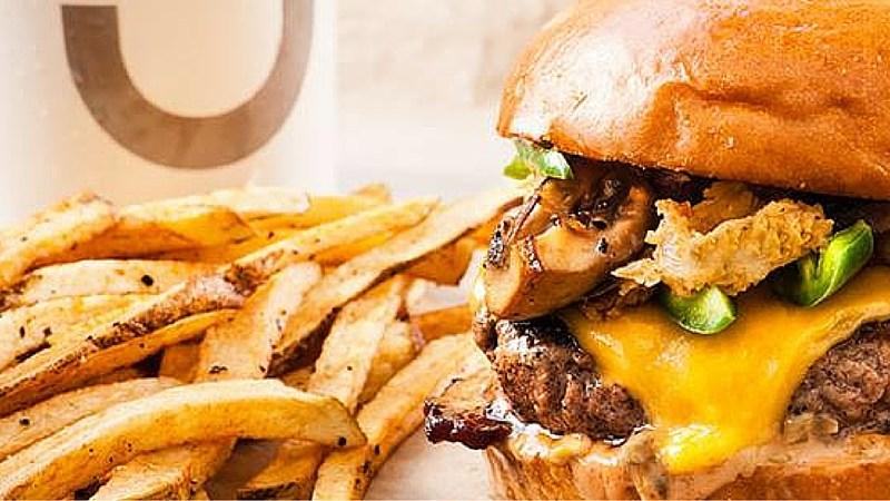 dugg burger plano texas