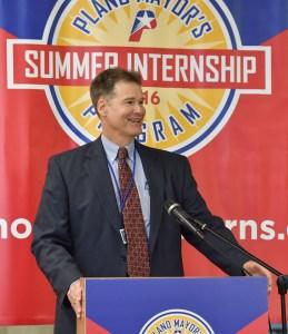 pisd superintendent summer internship program vertical