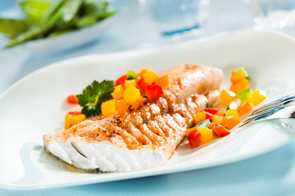 Recipe sauteed Redfish