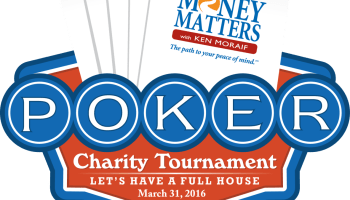 Texas Hold 'Em Poker Tournament For The Boys & Girls Clubs of Collin County