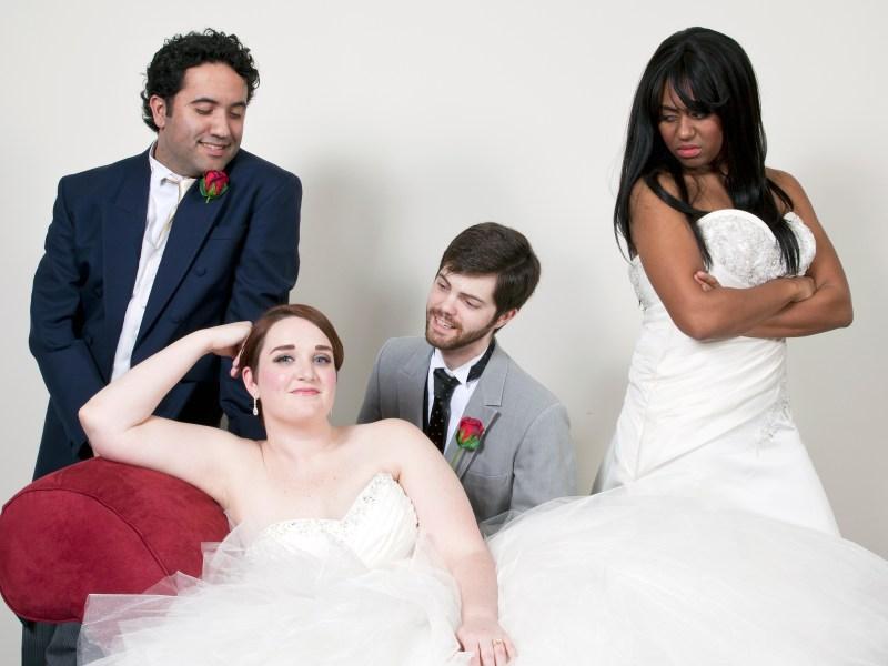 theatre britain, perfect wedding plano