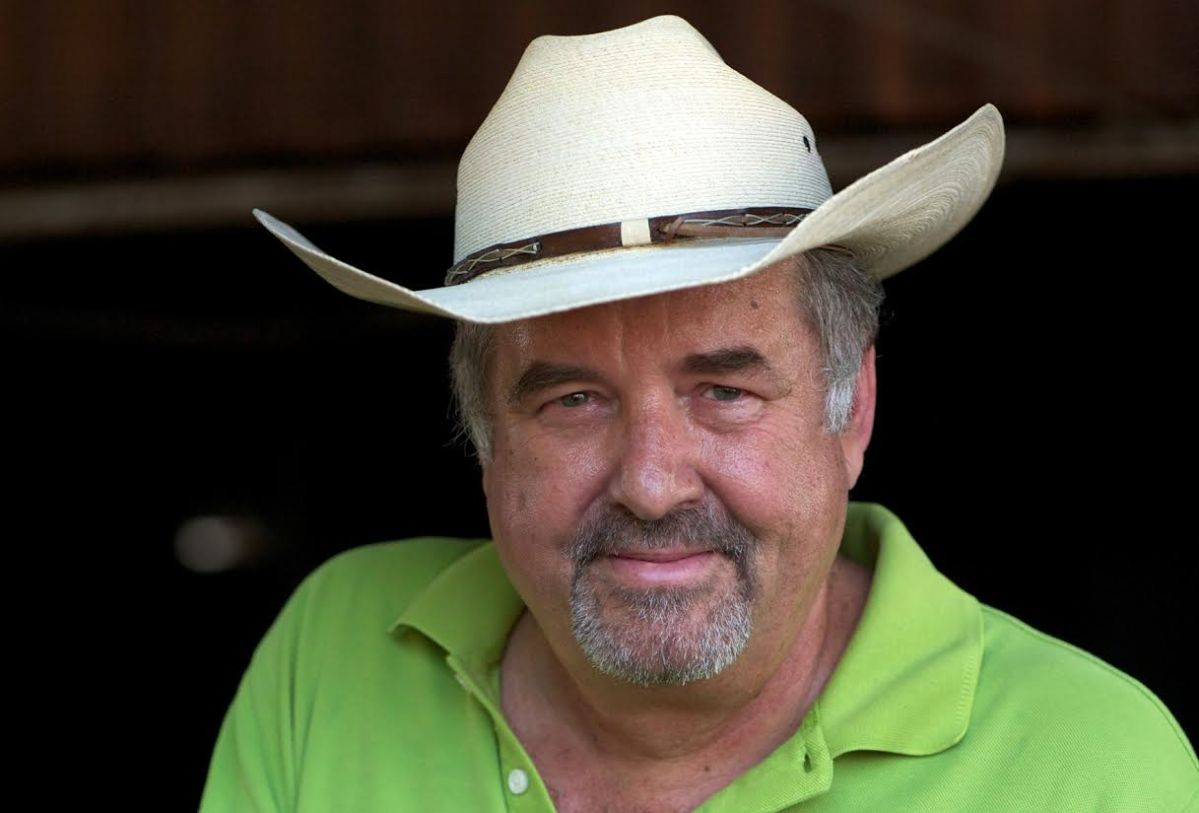 Robb Walsh, Texas Eats