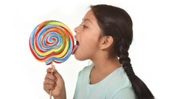 Sugar-High Myths