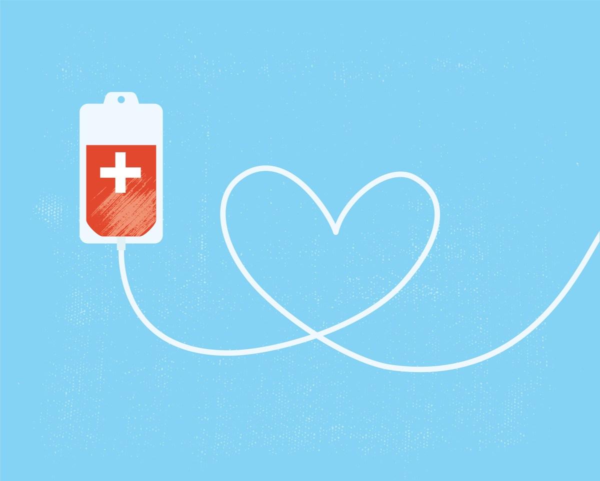 carter bloodcare donate pesh