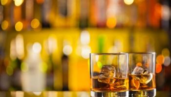 Whiskey pairing dinner, Hickory Plano, Chef Kent Rathbun