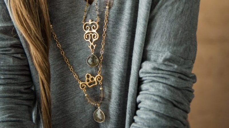 Catherine Page Texas jewelry designers Plano jewelry