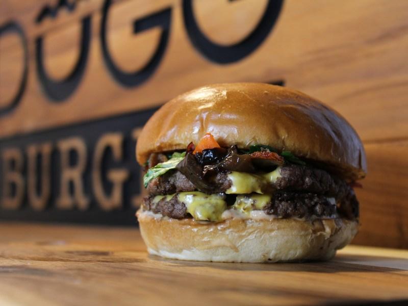 Dugg Burger Plano