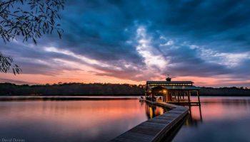 David Downs Texas Lake Bob Sandlin