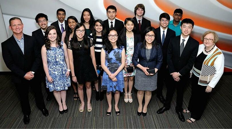 ti scholarship national merit students north texas plano academic scholarships