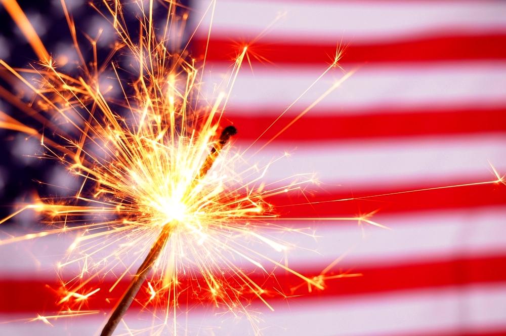 Plano July fourth celebration