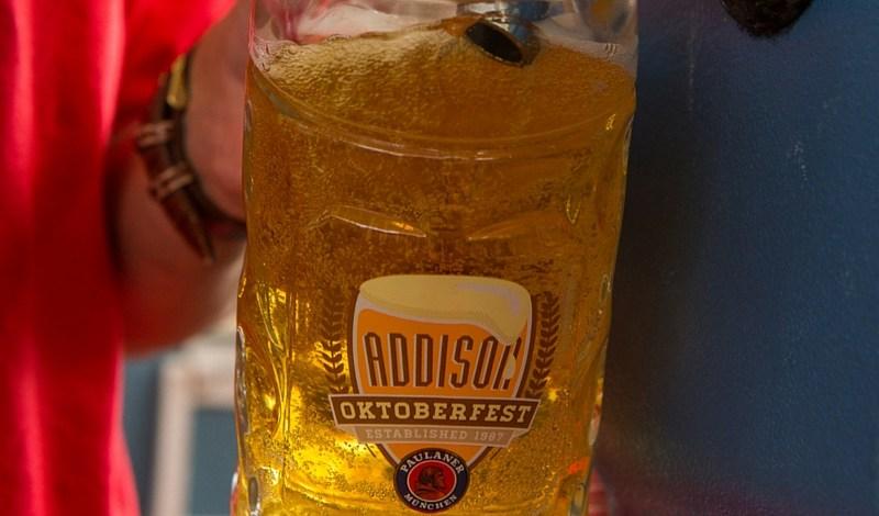 oktoberfest addison beer bavarian festival 2016