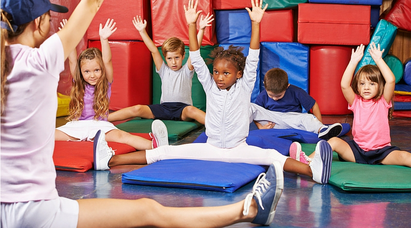kids aerobats parenting and family