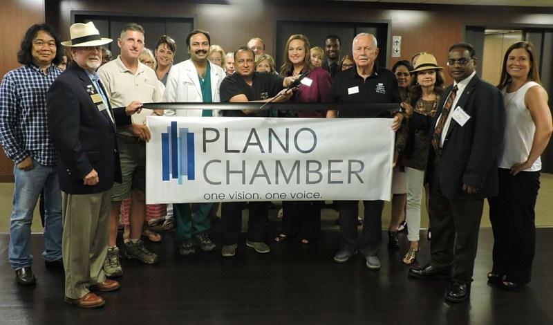 plano chamber