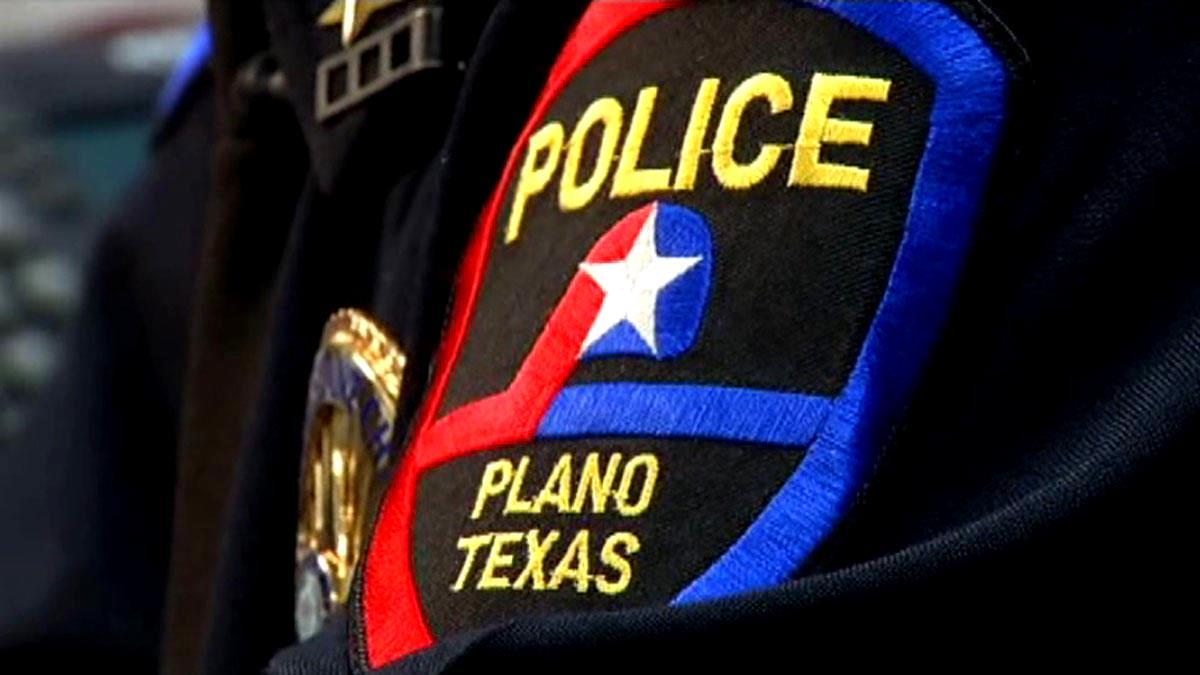 Plano police free photo shoot