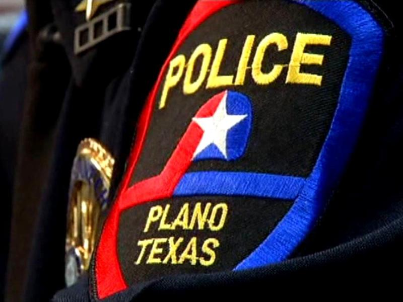 Plano police free photo shoot