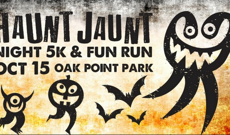 City of Plano Haunt Jaunt
