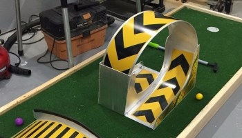 All images courtesy of MakerSpace