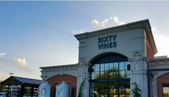 Sixty Vines Plano wine Napa Valley