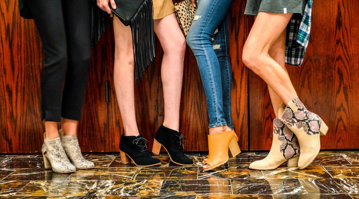 Gleneagles Country Club Fashion Show