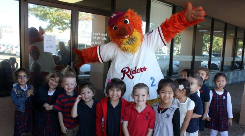 primrose-schoolchildren-raise-money-to-feed-north-texans