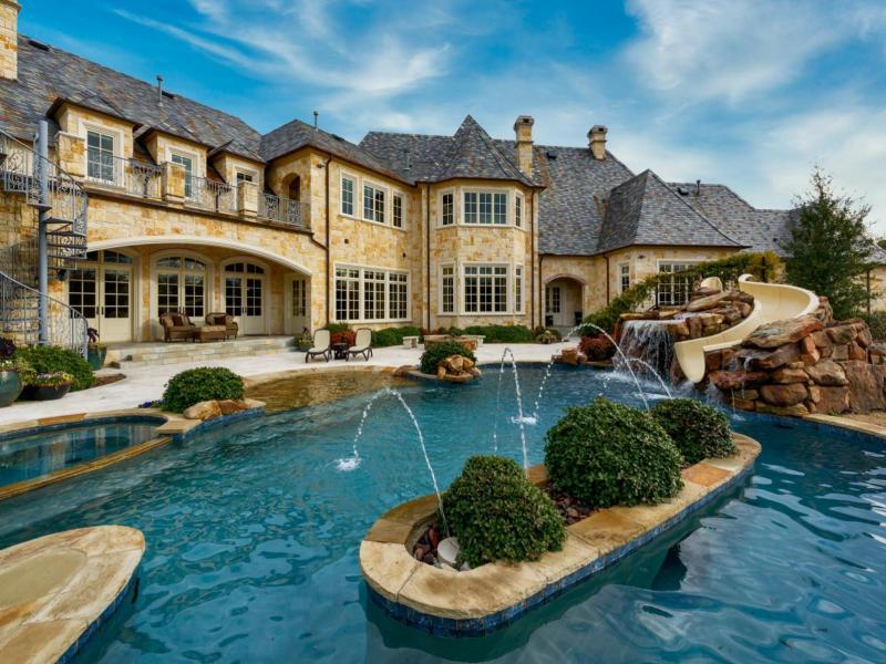 Plano real estate Briggs Freeman Sotherbys