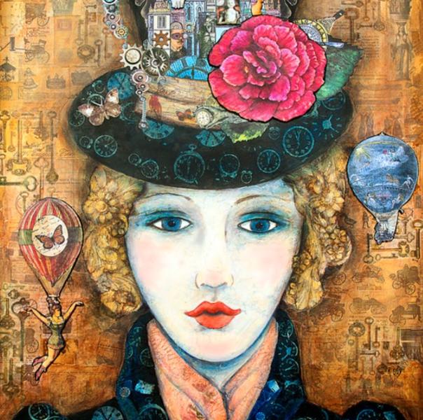 Rebecca_Guy_artist_Allen_Texas