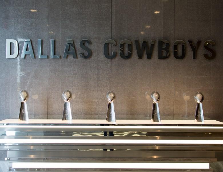 dallas cowboys the star frisco 2