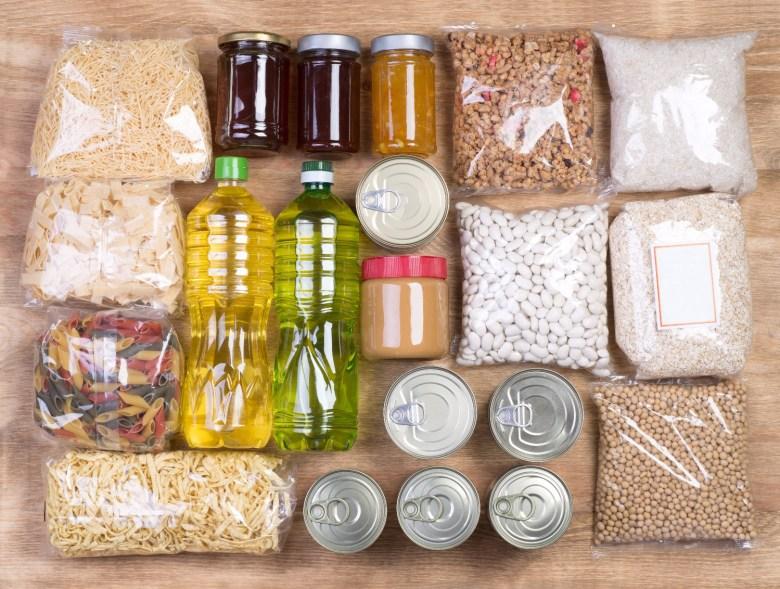 plano food pantry