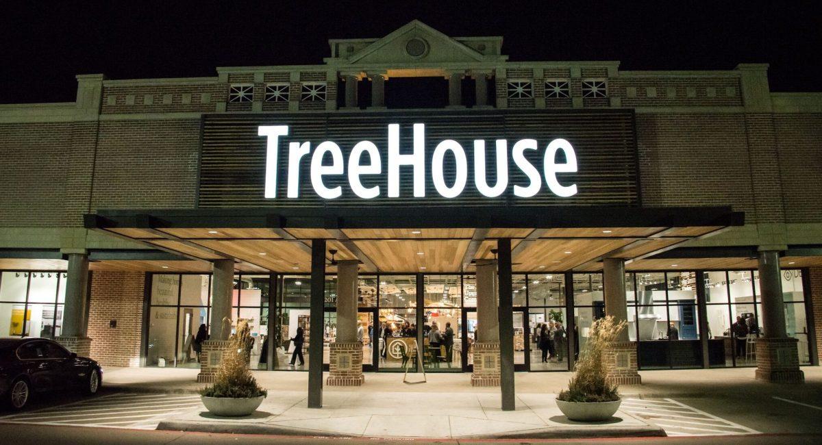 TreeHouse, Plano, home renovations, upgrades